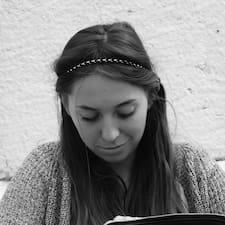 Mélie User Profile