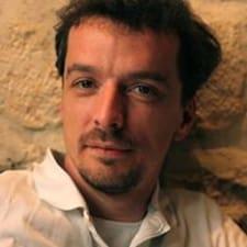 Profil utilisateur de Michiel