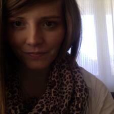 Profilo utente di Theresia