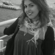 Fotini User Profile