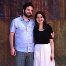 โพรไฟล์ผู้ใช้ Francisco & Mila