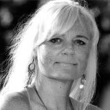 Manon felhasználói profilja