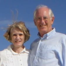 Anthea And Bill User Profile