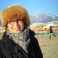 Lidia - Profil Użytkownika