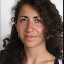 Profilo utente di Maria Elisa