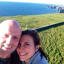 Mark & Lorena User Profile