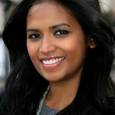 Profil utilisateur de Ritu