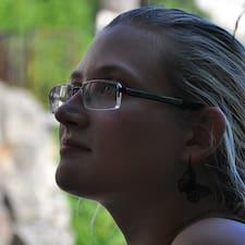 Naydenova User Profile
