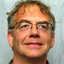 Volkmar felhasználói profilja