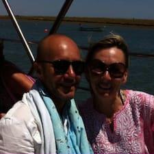 Vicente & Sofia Brugerprofil