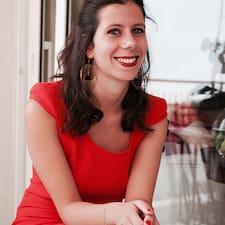 Profil Pengguna Cathleen