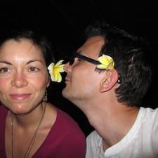 Nina & Karl & Mia的用户个人资料