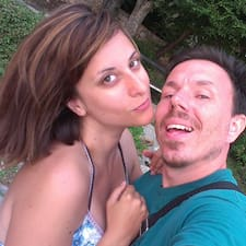 Boris & Snezana User Profile