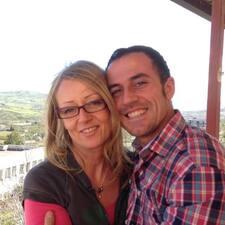 Nutzerprofil von Lisa & Fabio