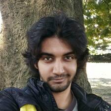 Ash User Profile