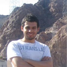 Alejandro Felipe User Profile