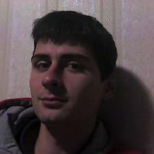 โพรไฟล์ผู้ใช้ Jakub