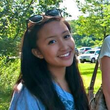 Profilo utente di Gabrielle-Faye