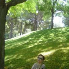 Lourdes & Alejandro User Profile