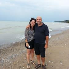 Darryl & Allyson User Profile
