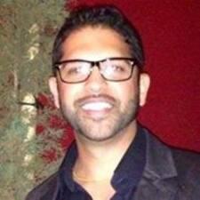 Profil korisnika Roopesh