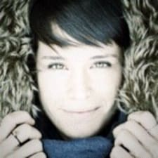 Jen User Profile