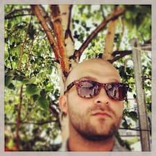 Profil utilisateur de Dmitrii