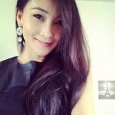 Profil utilisateur de Wei
