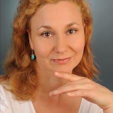 Profil utilisateur de Ananda Claudia