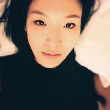 Profilo utente di Ji