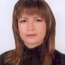 Burcu User Profile