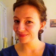 Caitlin User Profile