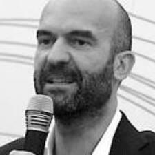 Nutzerprofil von Giacomo Piraz