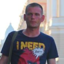 Кирилл - Profil Użytkownika