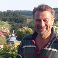Luca. Agriturismo Il Mattone felhasználói profilja