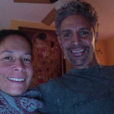 Adriana & Gianni的用戶個人資料