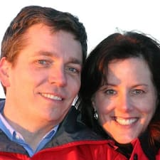 Nutzerprofil von Doug And Cynthia