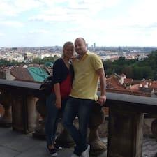 Dennis Und Murielle - Profil Użytkownika