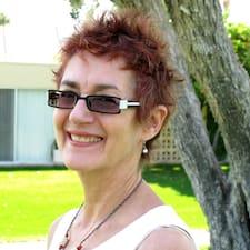 Nikila User Profile