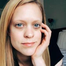 Karinna User Profile