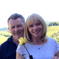 Henkilön John & Anne käyttäjäprofiili