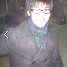 Jifu User Profile