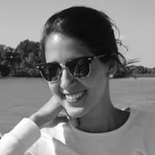 Profilo utente di Maryana