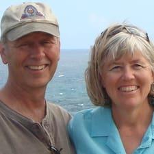 โพรไฟล์ผู้ใช้ Dennis And Mary Lib