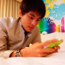 Profil utilisateur de Weiye