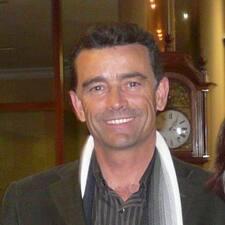 Pedro José User Profile