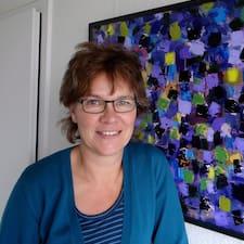 Profil utilisateur de Birgitta