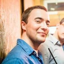 Profil korisnika Mateusz