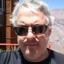 Silvio Marçal Orlandini的用户个人资料
