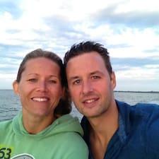 Profil utilisateur de Stan And Anne